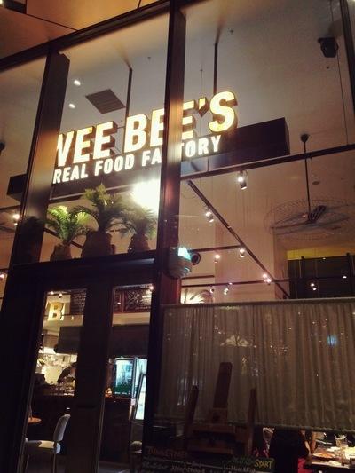 WEE BEES入口
