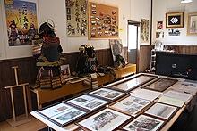 十河の郷10十河歴史資料館