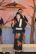 香川町の農村歌舞伎2
