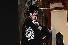 香川町の農村歌舞伎5