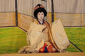 香川町の農村歌舞伎6