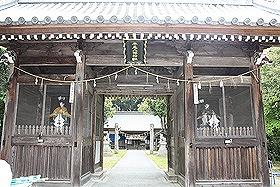 香川町の農村歌舞伎11