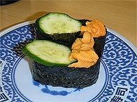 久しぶりの寿司3
