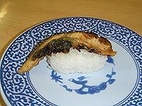 久しぶりの寿司4