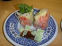 久しぶりの寿司5