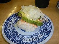 久しぶりの寿司7