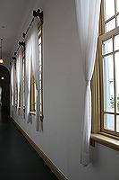 善通寺市美術館と偕行社5
