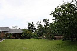 善通寺市美術館と偕行社11