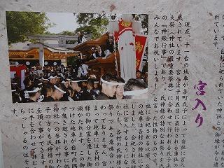 岸和田だんじり祭り04