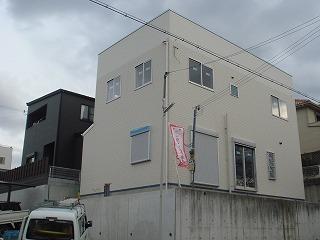 ●まもなく完成!屋上モデルハウス!オシャレで機能的な暮らしをしてみたいとは思いませんか?