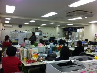 訪問看護・介護センター4