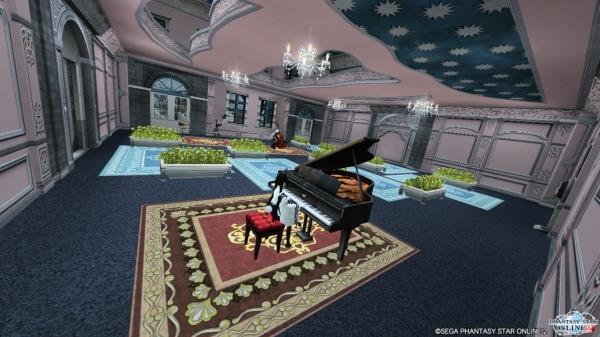 クラシック・楽屋3