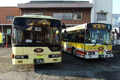 新宮本宮バス