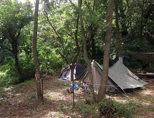2014夏キャンプ-1