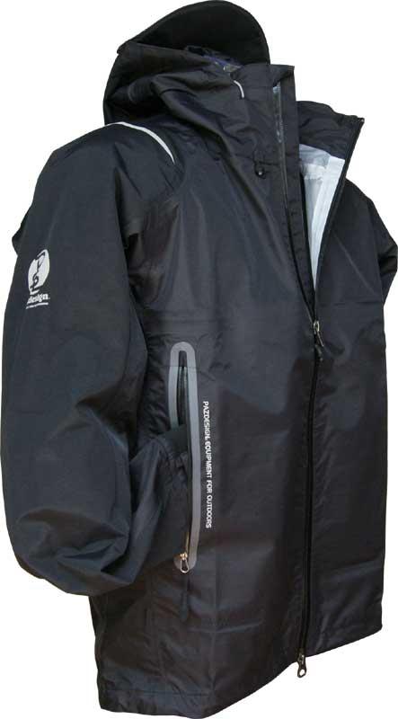 パズデザイン PSL・SBR-028 BS3レイヤー レインジャケット