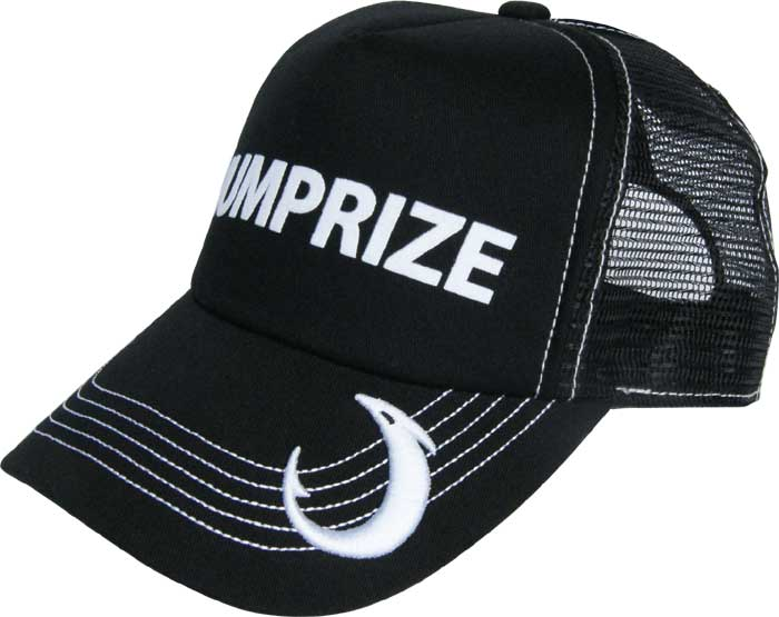 JUMPRIZE(ジャンプライズ) メッシュキャップ