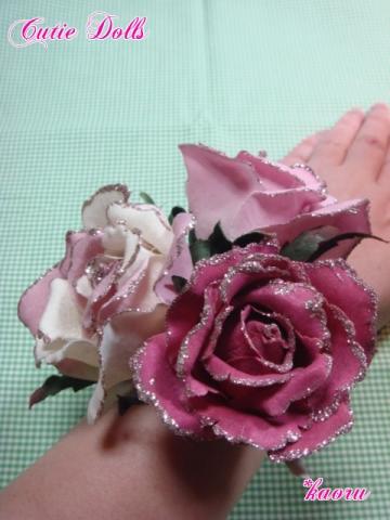 m rose hair4