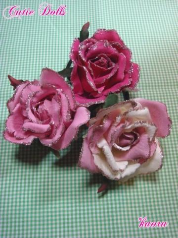 m rose hair2