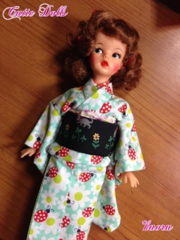 m tammy kimono