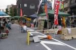 世田谷・青空市