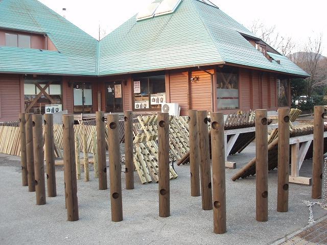 波野木柵 (1)