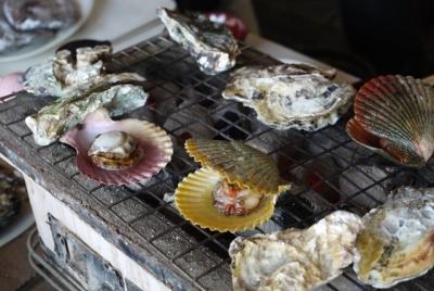 牡蠣ツー 019