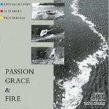 Passion, Grace Fire_CBS SONY