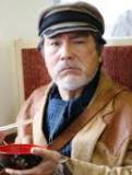 NHK「あまちゃん 」_祖父 忠兵衛役を演じる蟹江敬三