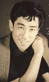 若き芦野宏氏
