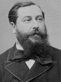 ドリーブ Clément Philibert Léo Delibes, 1836 - 1891