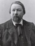 イッポリトフ=イワノフMikhailovich Ippolitov-Ivanov, 1859 - 1935