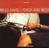 Miles Davis Porgy And Bess 1958年