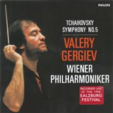 ゲルギエフ_ウィーン・フィル_チャイコフスキー_交響曲第5番から 第3楽章 ワルツ