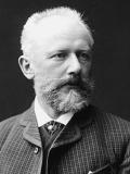 チャイコフスキー_Tchaikovsky, Pyotr Ilyich