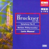 ロリン・マゼール_ベルリンフィル_ブルックナー第8交響曲(EMI)