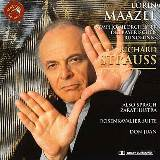 R. Strauss Also sprach Zarathustra; Rosenkavalier Suite; Don Juan