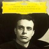 Beethoven - Symphony No.5 op.67- Berliner Phil., Lorin Maazel, DGG, 1958