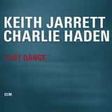 """Keith Jarrett and Charlie Haden duo album """"Last Dance""""_ECM"""