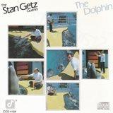 Stan Getz Dolphin(Concord )