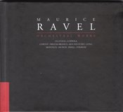 Andante_Ravel Orchestral Works