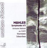 マーラーの高速 第5交響曲(フランス国立放送管弦楽団 )