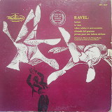 Westminster RECORDS_WL 5297 - Pedro de Freitas Branco - Ravel Bolero