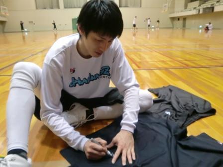 瀬戸山選手