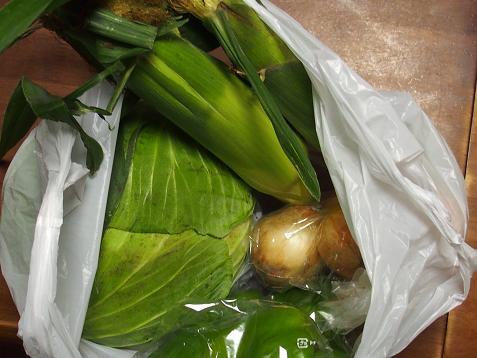 群馬県のお野菜