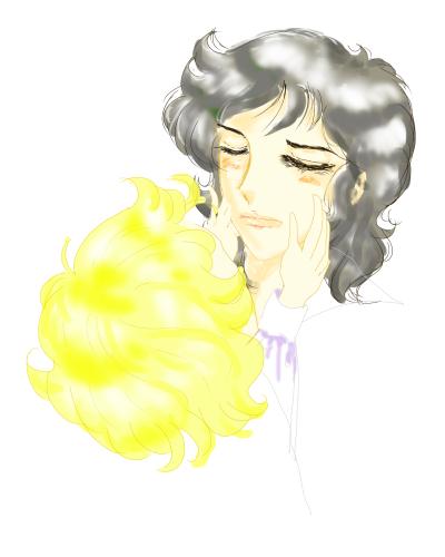 リトル♡キス