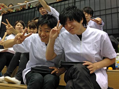 ミディアムチーム (1)