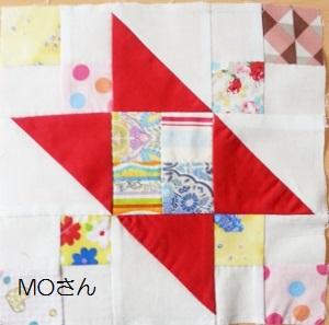 ヤコブスラダー MOさん 2014.4.9