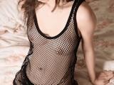 美巨乳女性 フェチヌード画像 12