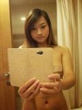 中国美女 ヌード画像 6
