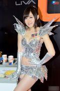 台北国際電脳展2014 ショーガール 5
